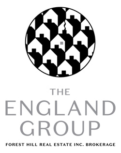The England Group Logo